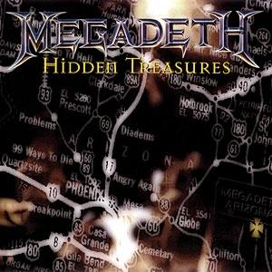 Обложка альбома Hidden Treasures