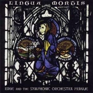 Обложка альбома Lingua Mortis