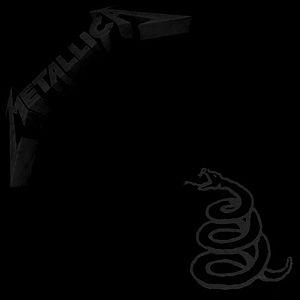Обложка альбома Metallica