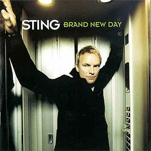 Обложка альбома Brand New Day