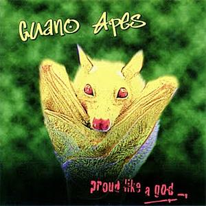 Обложка альбома Proud Like a God