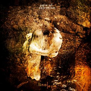 Обложка альбома Linoleum