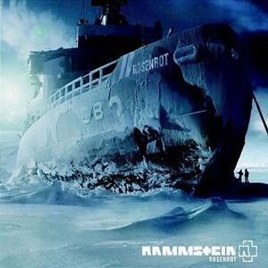 Обложка альбома Rosenrot