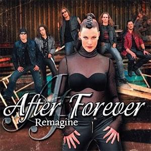 Обложка альбома Remagine