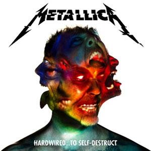 Обложка альбома Hardwired... to Self-Destruct
