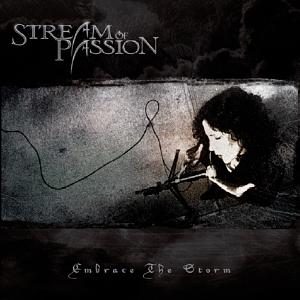 Обложка альбома Embrace the Storm