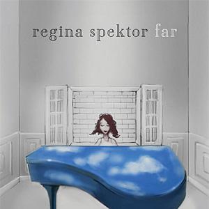 Обложка альбома Far