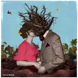 Обложка альбома Terrua