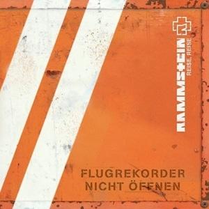 Обложка альбома Reise, Reise