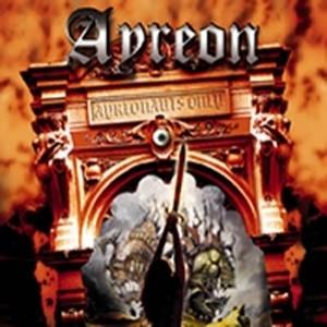 Обложка альбома Ayreonauts Only