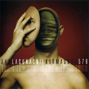 Обложка альбома Karmacode