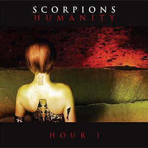 Обложка альбома Humanity: Hour I