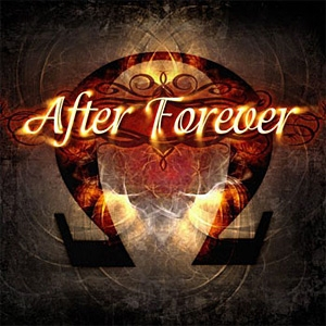 Обложка альбома After Forever