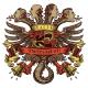 Обложка альбома Четырехглавый орет
